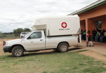 Mobile Clinic Visit